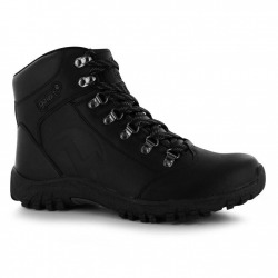 Mens Black Boots Maxim