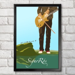 Poster Sigur Ros