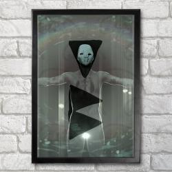 Poster Depeche Mode - Heaven