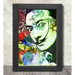 Poster Salvador Dali