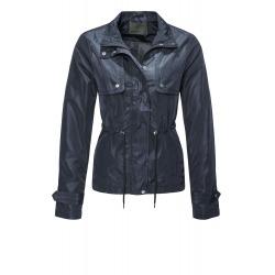 Womens Jacket Isobel Navy
