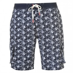 Mens Shorts Blake Black