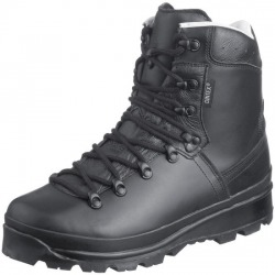 Men´s Black Boots Valor