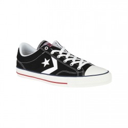 Unisex Black Trainers Star