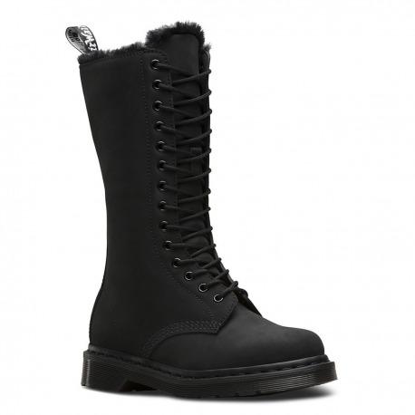 b15a84bcec Dámske Zimné Topánky Dr.Martens 1B99 Čierne - Babylonia