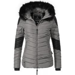 Womens Winter Jacket Sarah Grey