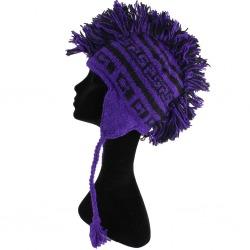 Unisex Cap Mohycan Purple