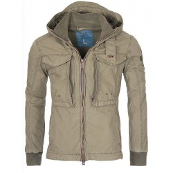 Men´s Jacket Marko Green