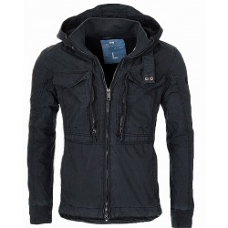 Men´s Jacket Marko Black