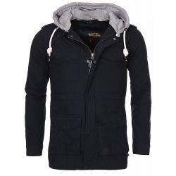 Men´s Jacket Antony Black