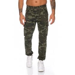 Men´s Camo Trousers Ben