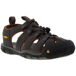 Mens Sandals Striker Dark Grey