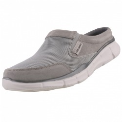 Mens Sandals Cruiser Light Grey
