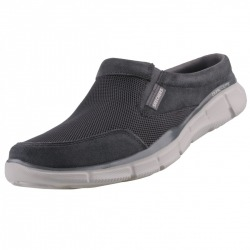 Mens Sandals Cruiser Grey