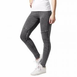 Womens Leggings Ellen Grey