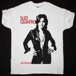 Unisex T Shirt SUZI QUATRO