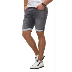 Mens Shorts Sven Light Grey