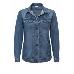 Womens Jeans Jacket Toni