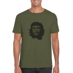 Unisex T Shirt CHE GUEVARA