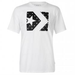 Mens T-shirt Converse A34