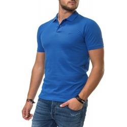 Men´s Polo T-shirt Ulrich Blue