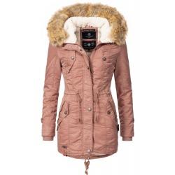 Womens Winter Jacket Lucia Terracott