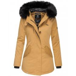 Womens Winter Jacket Kristina Green