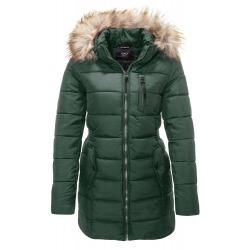 Womens Winter Jacket Livia Ivy Green