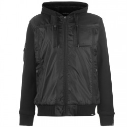 Men´s Winter Jacket Kronos Black