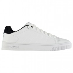 Mens Trainers Nick White