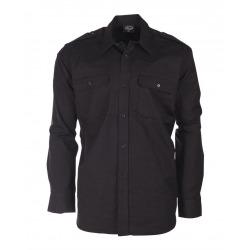 Men´s Shirt Alec Black