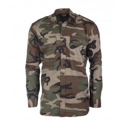 Men´s Shirt Alec Camo 01