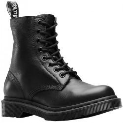 Boots Dr.Martens 8 Eye Mono Black