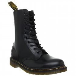 Boots Dr.Martens 10 Eye Black