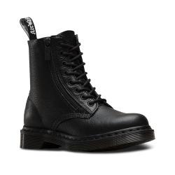 Boots Dr.Martens Zip Black