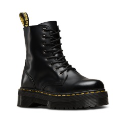 Boots Dr.Martens 8 Eye Zip Black