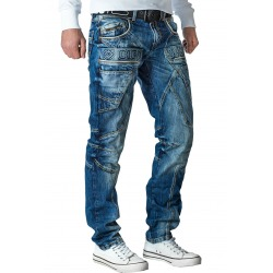 Men´s Denim Jeans Eliot Blue