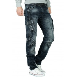 Men´s Denim Jeans Tim Blue