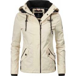 Womens Outdoor Jacket Randi Beige