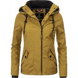 Womens Outdoor Jacket Randi Cinnamon