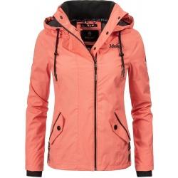 Womens Outdoor Jacket Randi Coral