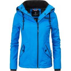 Womens Outdoor Jacket Randi Blue