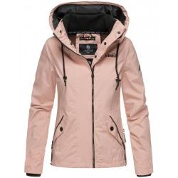 Womens Outdoor Jacket Randi Pink