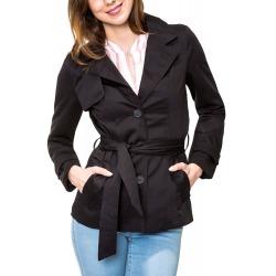 Womens Jacket Kamila Black