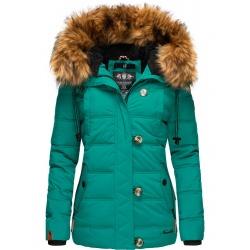 Womens Winter Jacket Adele Turkis