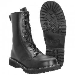 Mens Black Boots Rolf