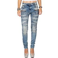 Womens Jeans Daisa Blue