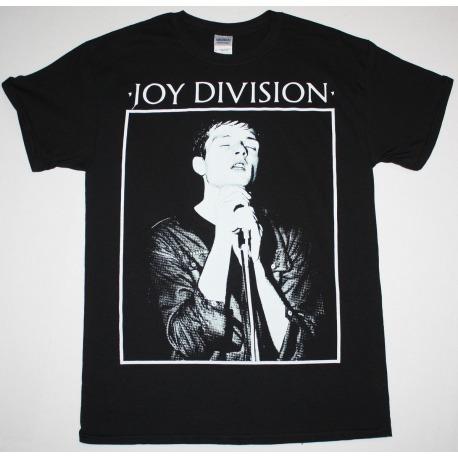 Unisex Tshirt JOY DIVISION