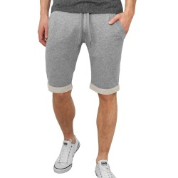 Mens Shorts Oliver Grey