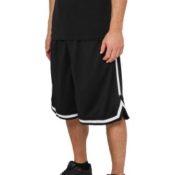 Mens Shorts Runner Black